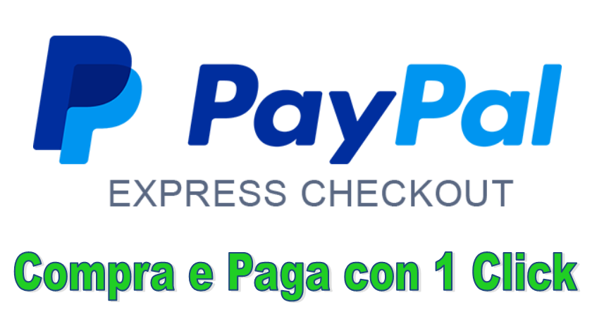 Paypal instant checkout